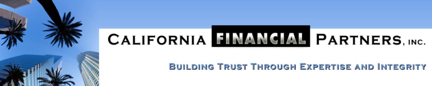 California Financial Partners