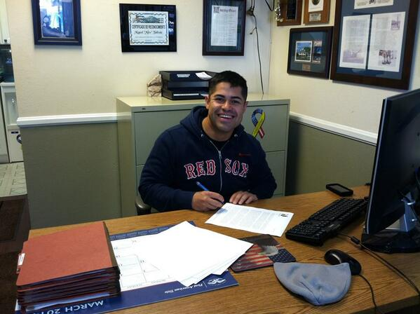 Jose Perez testimonial photo for Wounded Heroes of America